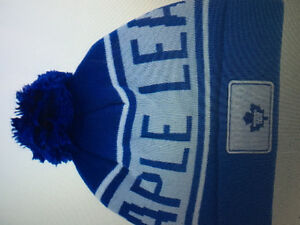 Toronto Maple Leafs NHL Beanie
