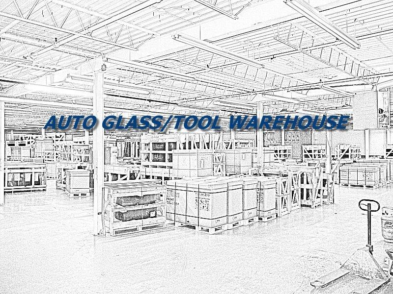 Auto Glass/Tool Warehouse