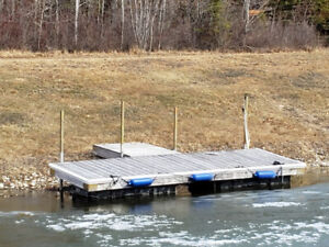 Floating Dock For Sale