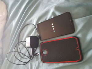 Phone/charger/case