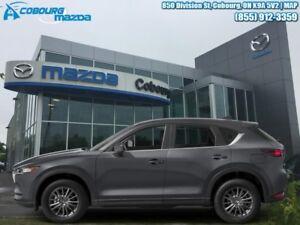 2017 Mazda CX-5 GS -  Heated Seats - $207.34 B/W