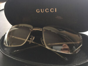 Authentic GUCCI Sunglasses GG 1691 S 577IU Made in Italy