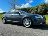 2011 Audi A6 Saloon 2.7TDI Quattro S Line Special Edition Automatic190BHP