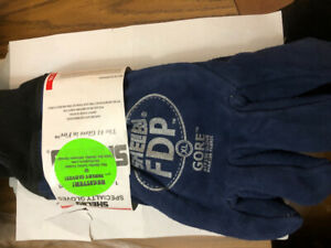 #1 firefighters gloves