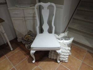 CHAISE D'APPOINT