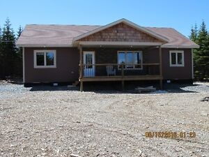 CABIN COUNTRY4 BD Bungalow 1 Gold Star Estates -Goulds Pond Road