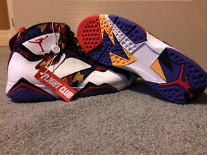 Jordan 7 Nothing but Net/Sweaters