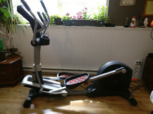 Freemotion 510 Rear Drive Elliptical Trainer
