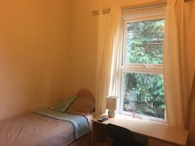 NICE FURNISHED SINGLE ROOM FOR FOREIGN STUDENTWORKER
