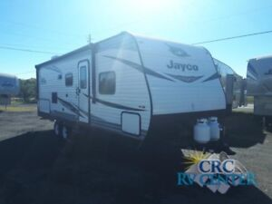2019 Jayco Jay Flight SLX 8 242BHS