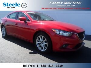 2014 Mazda MAZDA6 GS-Luxury 'TRUCK LOAD SPECIAL!' Just $63 per w