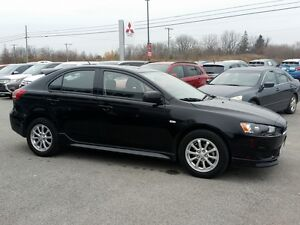 2011 Mitsubishi Lancer Sportback ES Peterborough Peterborough Area image 9