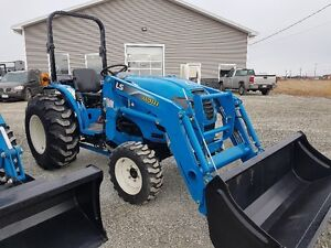 2017 LS XG3135H *Spring Package Deal* Patterson Sales Truro