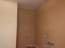 High quality plastering service. East and North London. Romford.