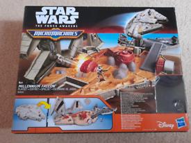 BNIB Star Wars Micro Machines