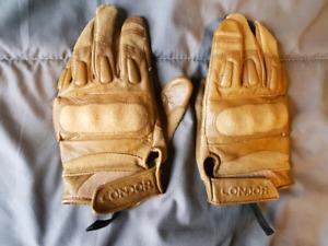 Condor Gloves - Kevlar/Leather - Size 10