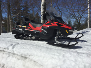 ski doo expedition SWT,2019