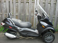 Scooter Piaggio MP3 250 COMME NEUF