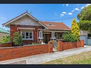 Lease Transfer: 3 bedroom house in Seddon/Yarraville Seddon Maribyrnong Area Preview