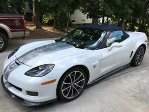 2013 Chevrolet 427 Corvette Convertible 4LT