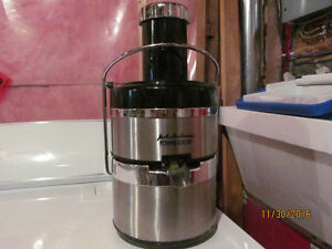 Jack LaLanne Ultimate Juicer London Ontario image 1