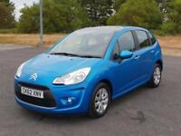 Citroen C3 Vtr Plus LOW MILEAGE