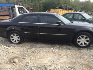 2006 CHRYSLER 300 TOURING PARTING OUT