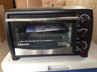 Large capacity Toaster Oven