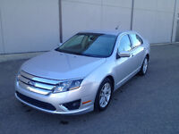 2010 FORD FUSION SEL ALL WHEEL DRIVE ~ IMMACULATE SHAPE !