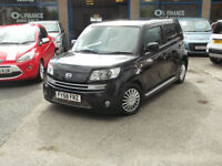 58 DAIHATSU MATERIA 5YRS 0% FINANCE NO DEPOSIT OR £1000 MINIMUM PX ALLOWANCE