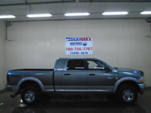 2010 Dodge Ram 2500 H/D Mega Cab 4x4 SLT Diesel