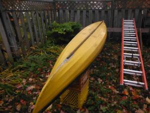 "15"" Kayak"