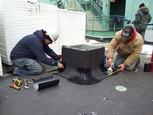 Flat Roofing — over 40 years of Pro Experience! London Ontario image 3