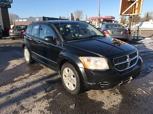 Dodge Caliber SXT-HATCHBACK-AUTOMATIC-GROUPE ELECTRIQUE 2007