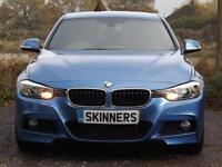 BMW 3 Series 320d M Sport DIESEL AUTOMATIC 2013/63