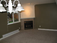 (Abbotsford)  2 Bedroom Basement Suite July 1