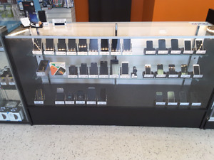 Many Samsung Available! 90 Day Warranty! Most Like New!