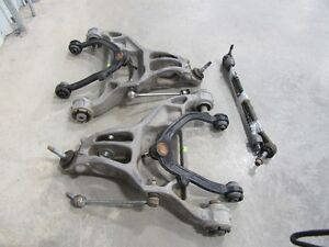 Ford Raptor 2010 Upper & Lower Arms with links and rods Strathcona County Edmonton Area image 2