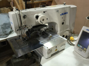 INDUSTERIAL SEWING MACHINES
