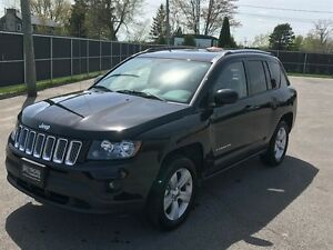 Jeep Compass  North 2016