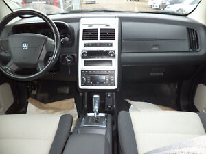 2009 Dodge Journey SXT--ONE  OWNER--EXCELLENT SHAPE IN/OUT Edmonton Edmonton Area image 10