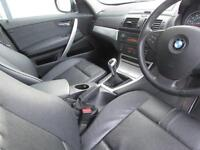 2010 BMW X3 2.0 20d SE xDrive 5dr