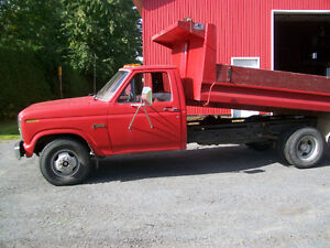 1984 Ford F-350