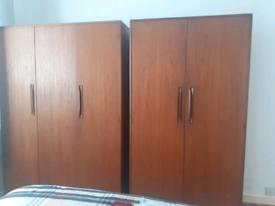 bedroom furniture g plan solid furniture