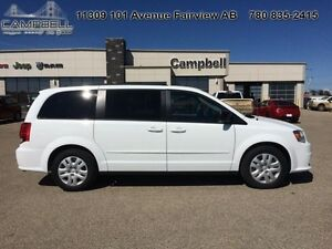 2015 Dodge Grand Caravan SXT   - Low Mileage