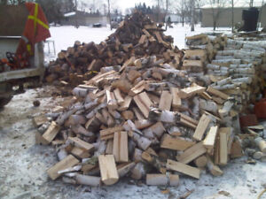 Beautiful firewood for sale