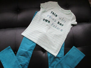 Roxy Girl Outfit Size 12-14