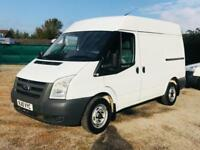 843ab55bb9 FORD TRANSIT T260 2.2 TDCi 85ps SWB MEDIUM ROOF