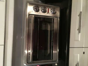 Toaster Convection Oven -