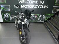 HONDA CB1000R NEO CAFE RACER NAKED STREET BIKE JUST 300 MILES- IMMACULATE